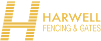 Harwell fencing and gates.png
