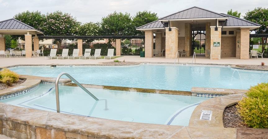 Crawford Farms Swim Club