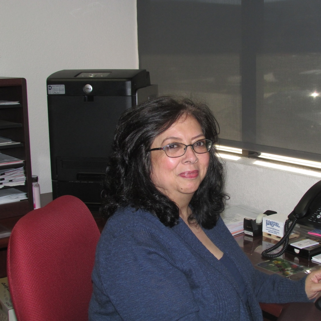 Melva Luna  /Accounting