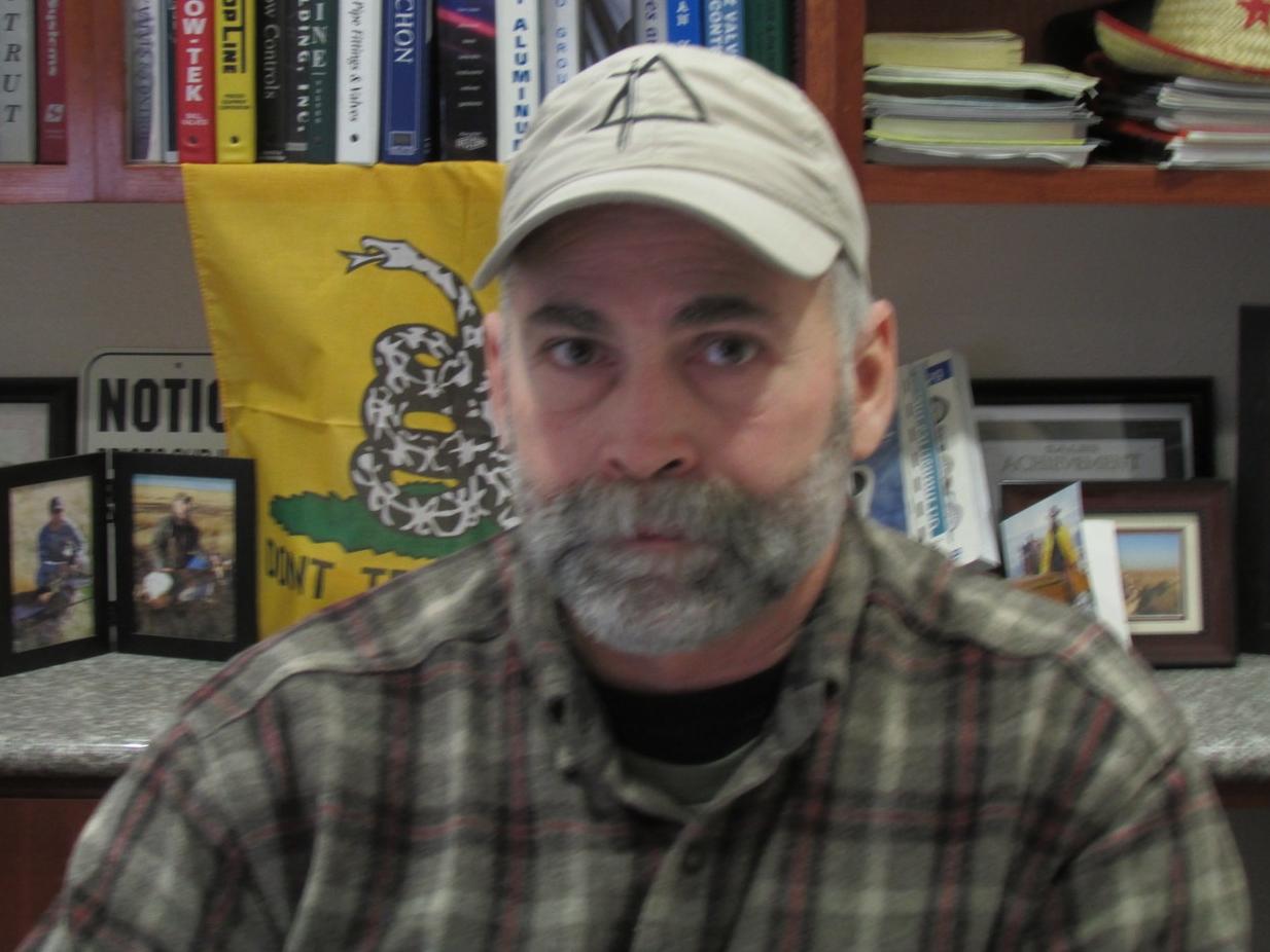 Larry Albers  /Inside Sales