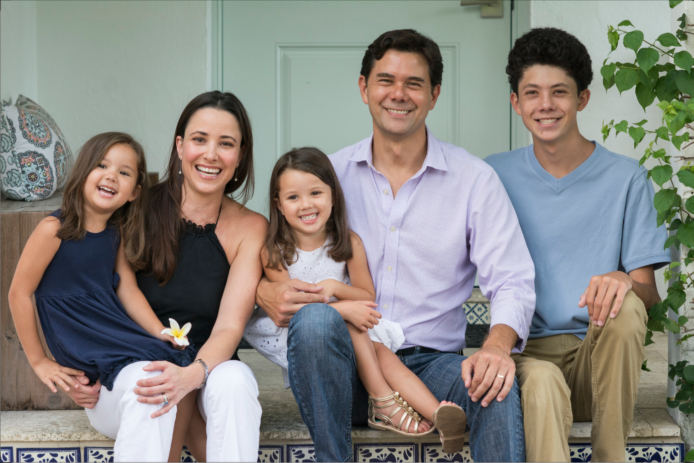 They say that it's best to get any skeletons out of the closet early in a political race. In the spirit of transparency, the following is my in-depth history. On the surface, I can humbly say that I have a beautiful family. My wife Juliana Benedini is the best veterinarian around. We have two daughters that eat lots and sleep little. My son August is close to graduating high school now, keeping up with grades, college applications, and lifelong interests like working on old cars and playing the French horn. We also have two dogs and two cats. Life is good. If you'd like the full version of my story, read on...