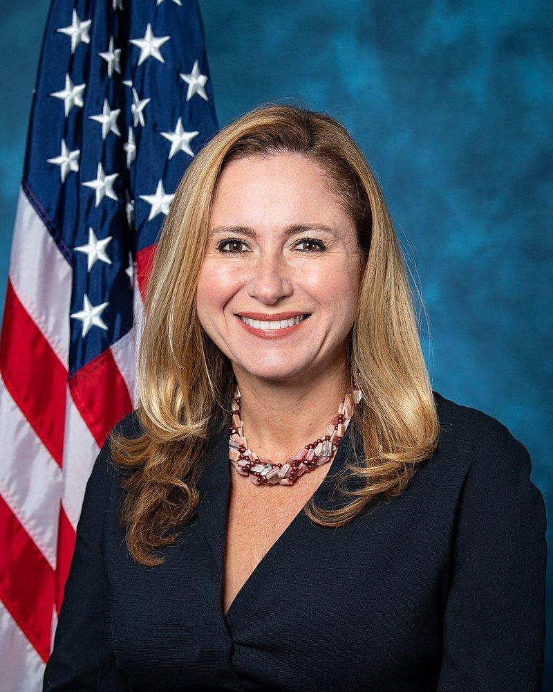 Debbie Mucarsel-Powell, Congresswoman FL-26