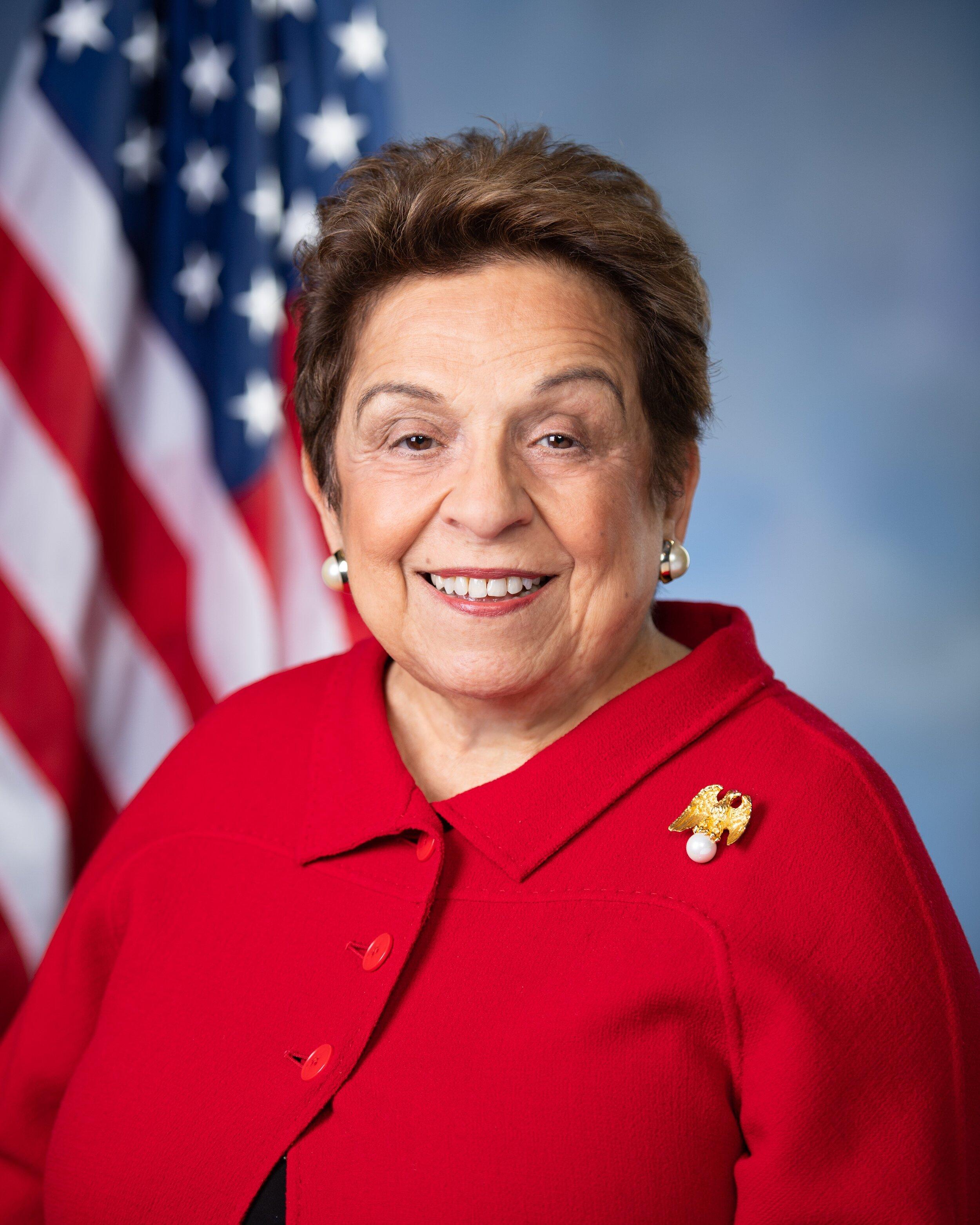 Donna Shalala, Congresswoman FL-27