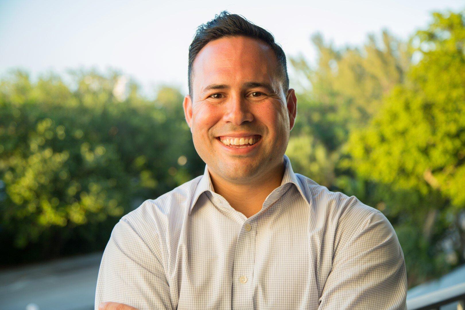 Nick Duran, FL State Representative District 112