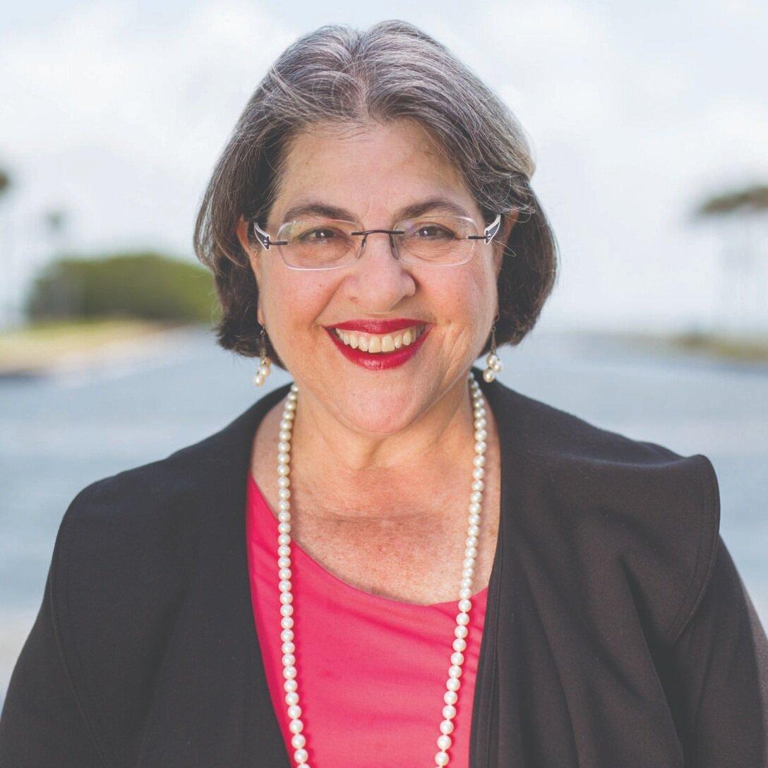 Daniela Levine Cava, County Commissioner District 8