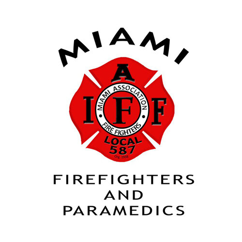 Miami Firefighters and Paramedics - Local 587