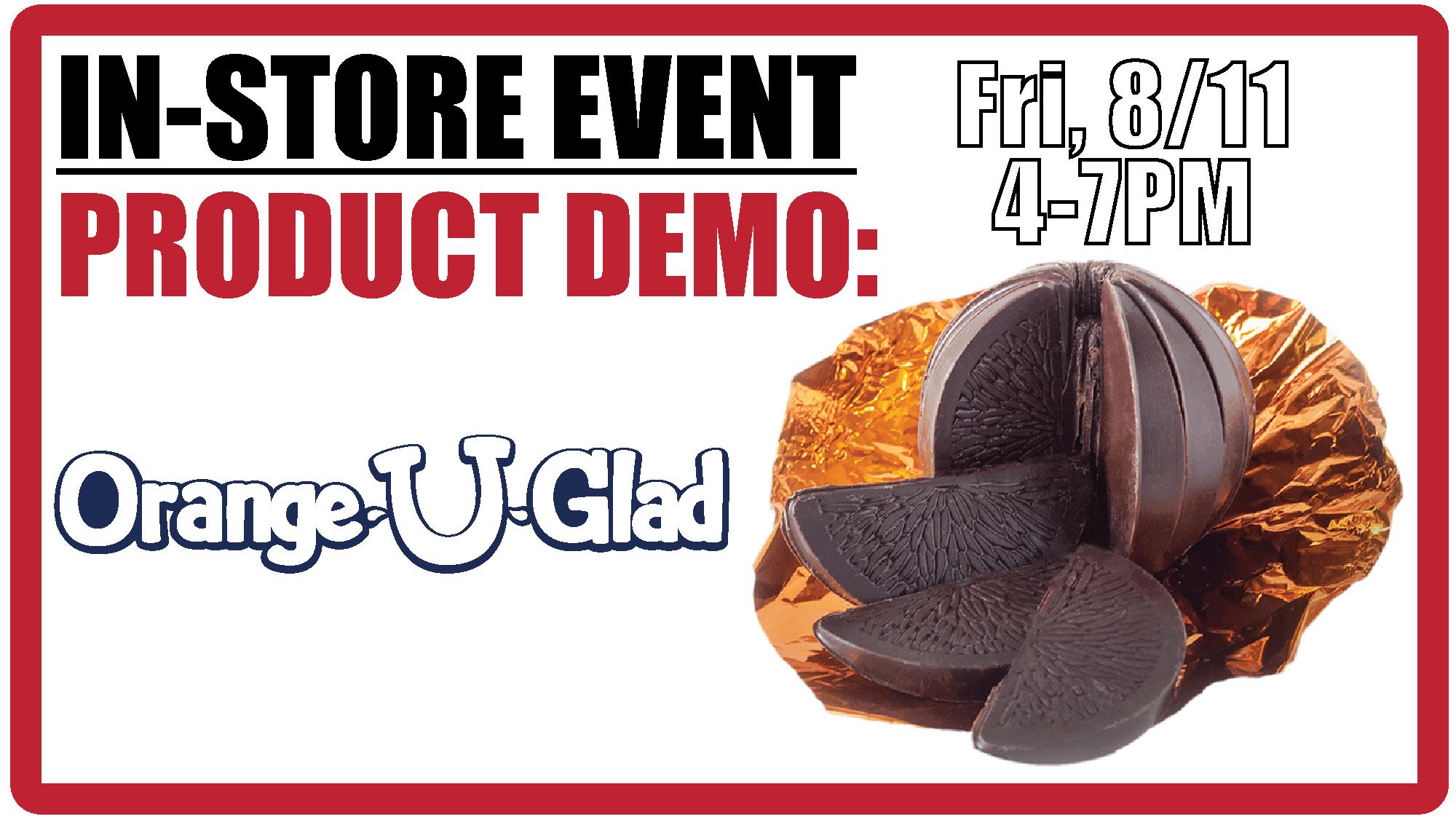 Product Demonstrations Summer 2017_orange-u-glad-01 (1).png