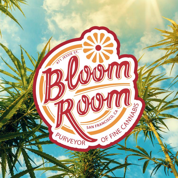 Premier Cannabis Dispensary | Bloom Room
