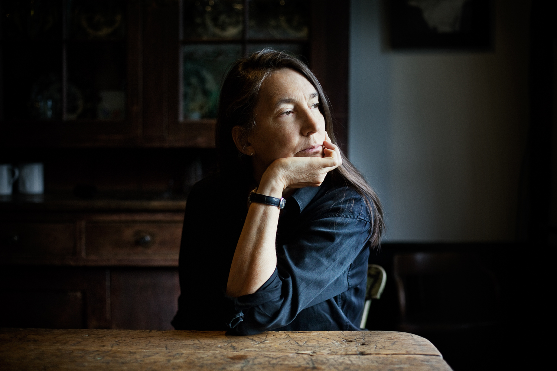 Jenny Holzer, Fine Artist