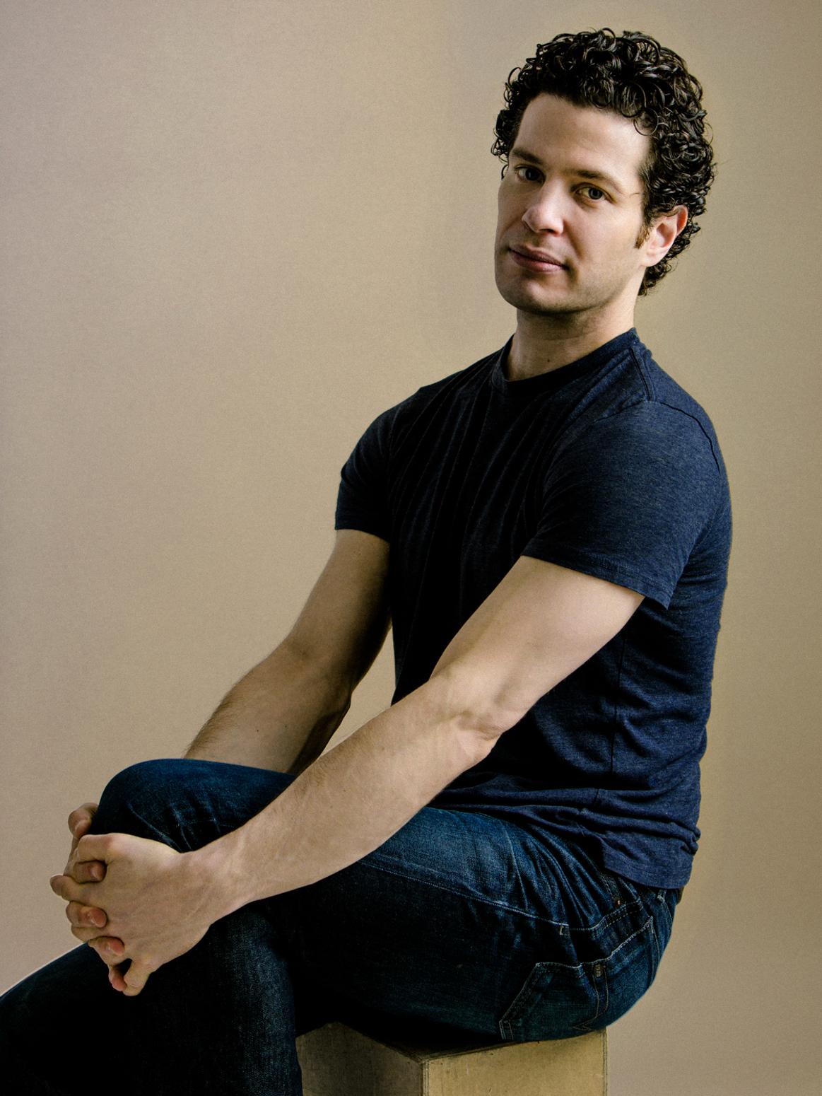 Thomas Kail, Director