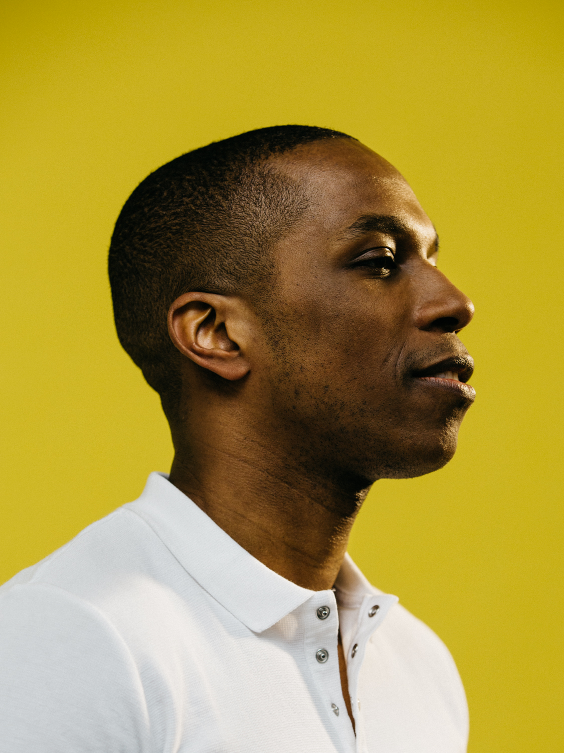 Leslie Odom Jr, Actor