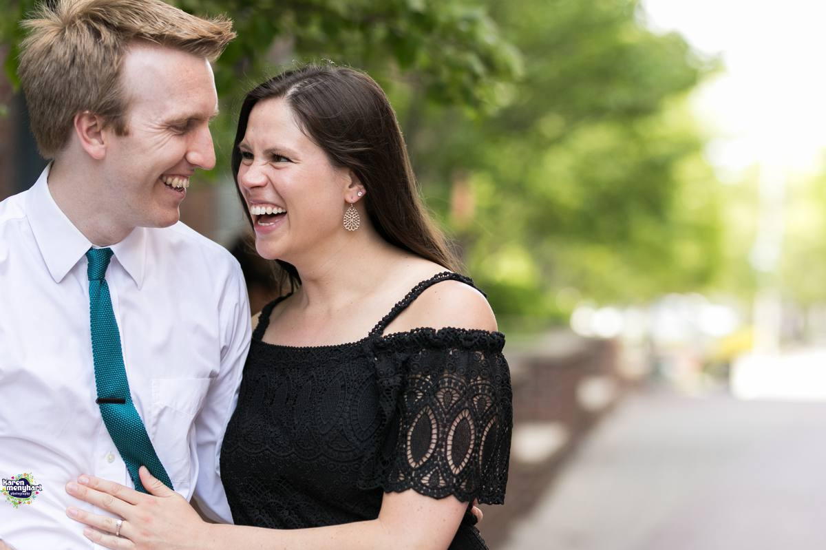 columbus engagement shoot, karen menyhart photography, cleveland wedding photographer