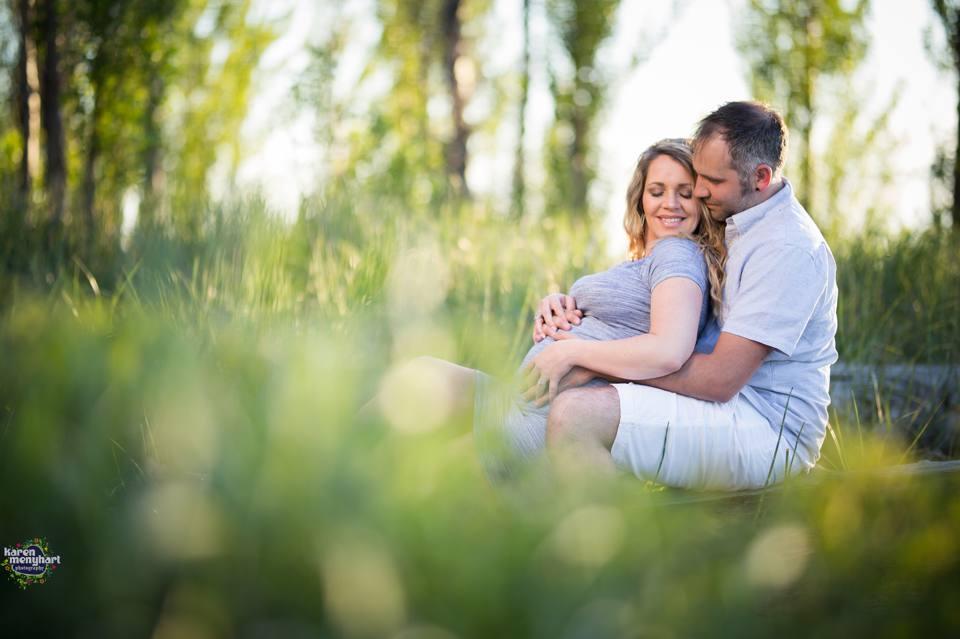 cleveland wedding photographer. cleveland maternity shoot