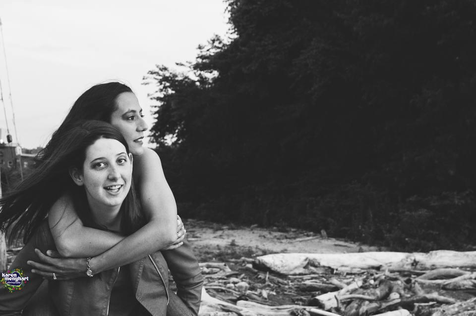 karen menyhart photography, engagement shoot, love is love , same sex weddings, cleveland wedding photographer