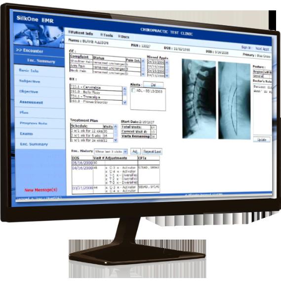 SilkOne Software