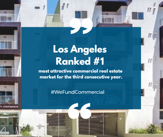 #California - We Fund Commercial And Residential all around California.