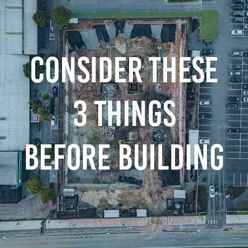 1.City Approval Duration 📅  2.Access to Capital (we can help 😉)  3.Becoming a Landlord, consult with a trusted property management company. 🏘   #Let'sbuildtogether #CDF #Privatemoney#TrustCDF #WeMakeLoansHappen  #WeFundCommercial ___________________________________ Sandra Williams I Co-Founder Capital Direct Funding Inc.  📱626-893-5170  ☎️ 626-796-1680  📧 sandra@capitaldf.com  NMLS:1159831  DRE:01885595