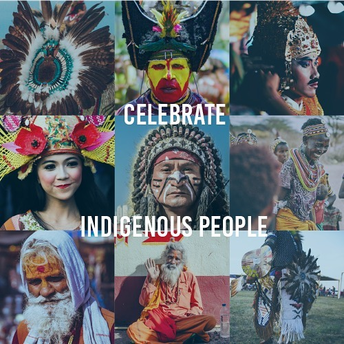 Happy #IndigenousPeoplesDay Today we honor the people who called this land home. This day gives us the space to celebrate who we are and to thank those who came before us.   Let's keep our stories alive 🙏  #celebrate #culture #CDF #Wedomorethanlending