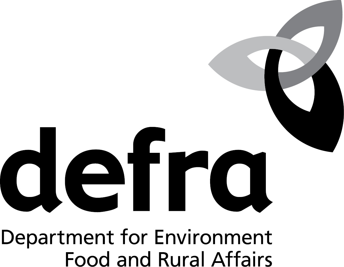 Supported by the Defra Peatland Restoration Fund