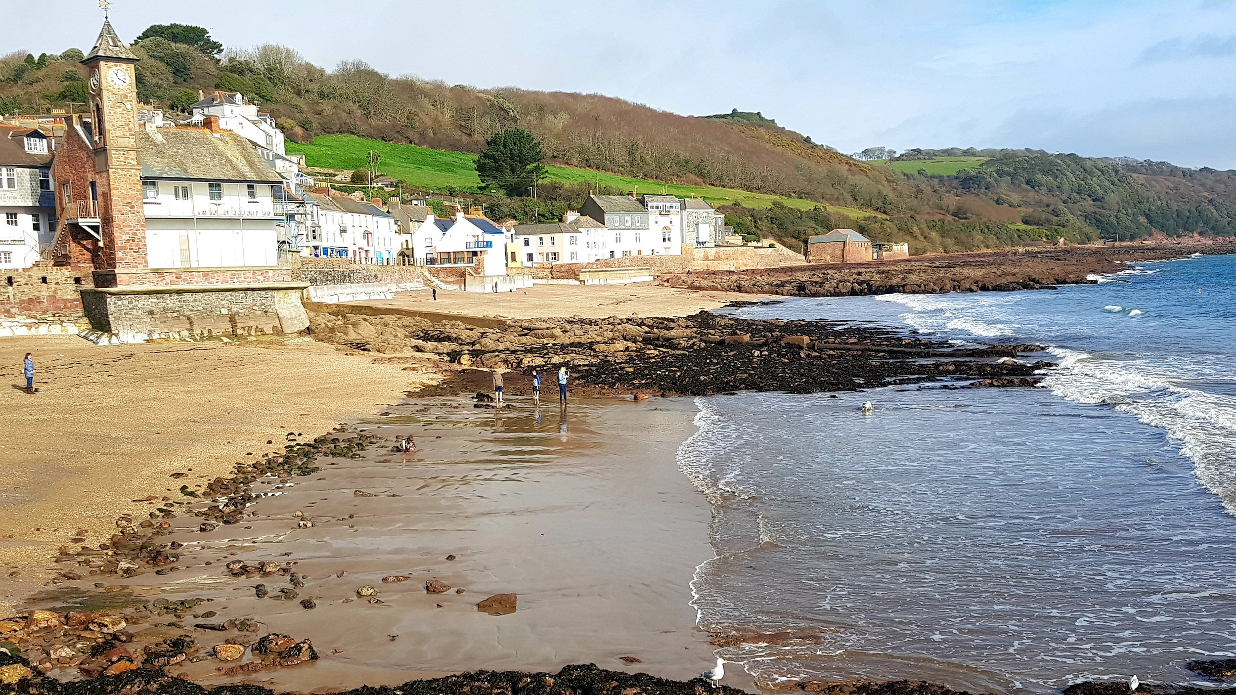 The Looe to Cremyll Cycle Trail will link the beautiful Rame Head section with Plymouth and our South Coast Eastern section at Looe