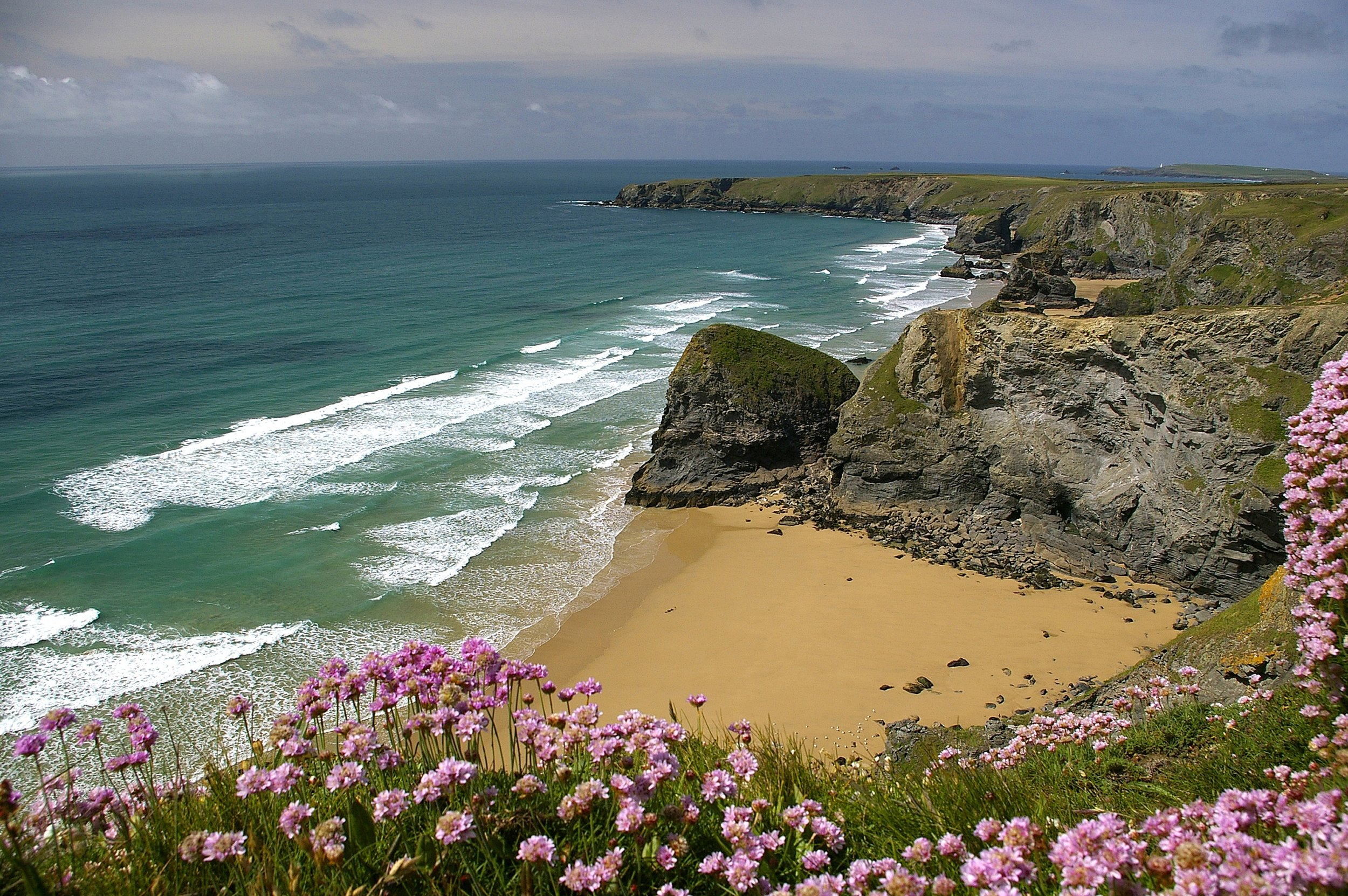 Bedruthan Steps in the Cornwall AONB_Photo Paul Young.JPG