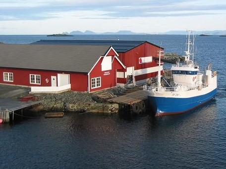 Værlandet Fiskeredskap AS