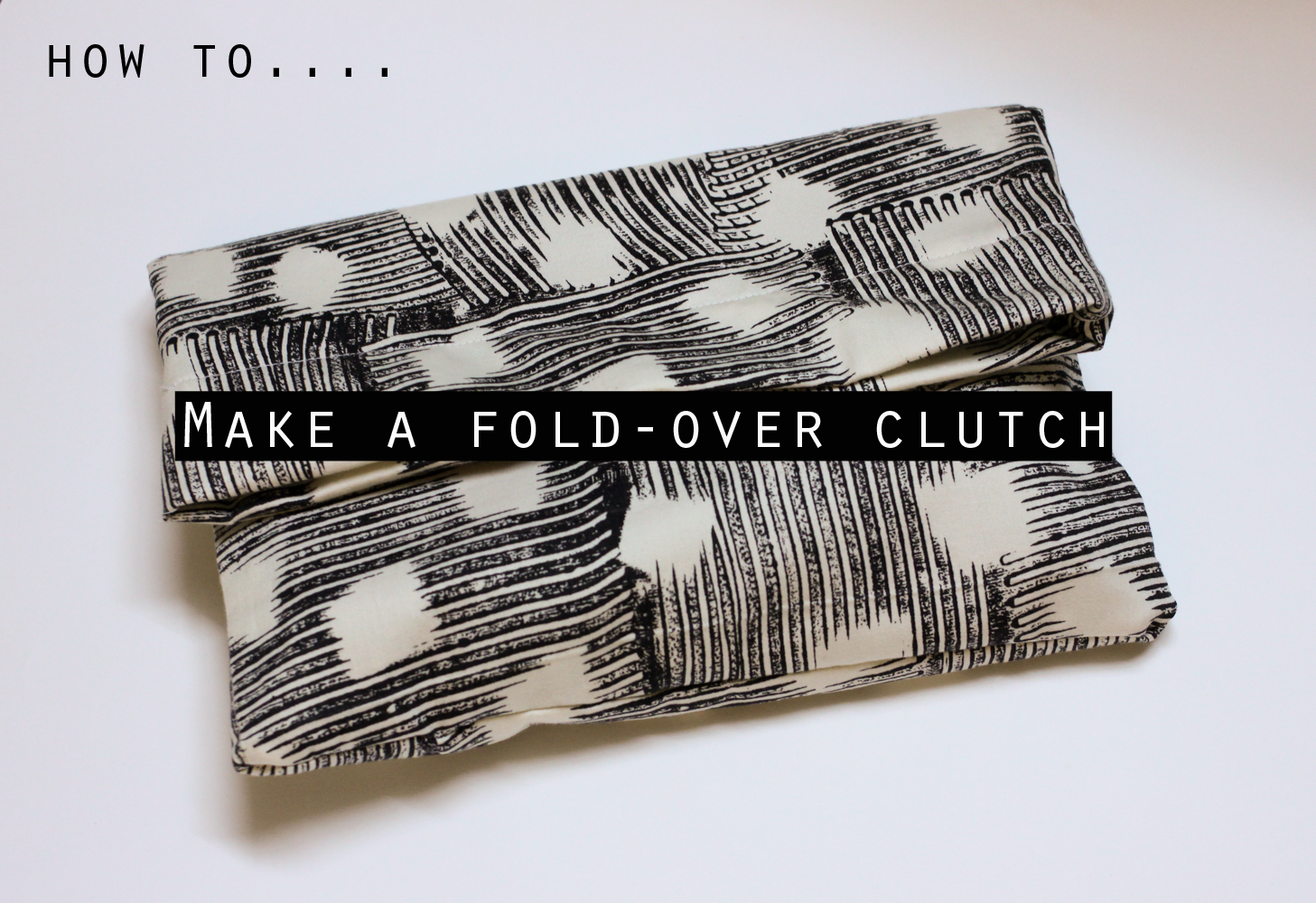 How to DIY Clutch
