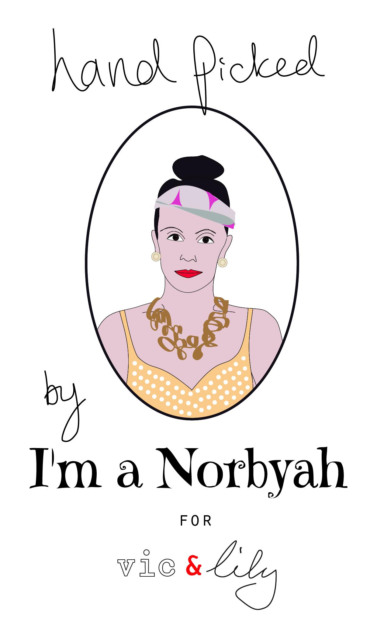 NorbyahPicks