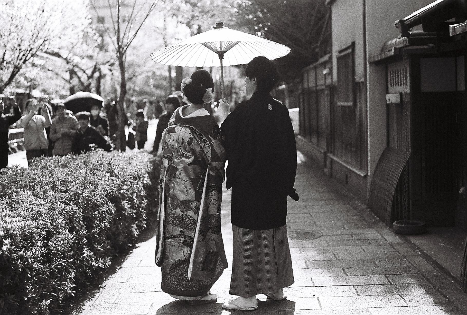 Kyoto Diary 4