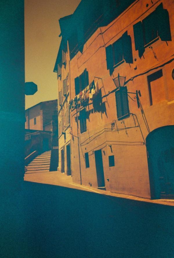 Siena, Italy 2014
