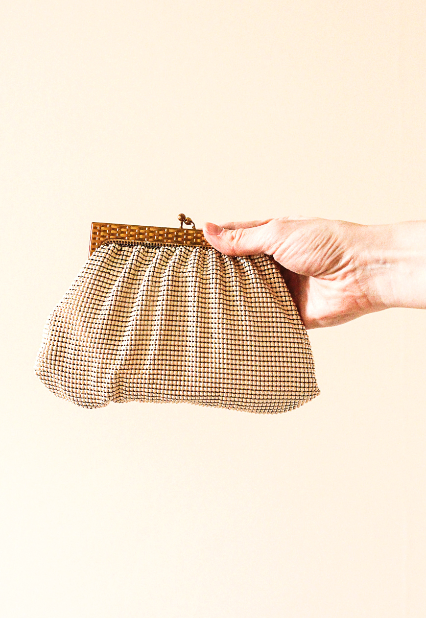 Vintage_Chainmail_Evening_Bag