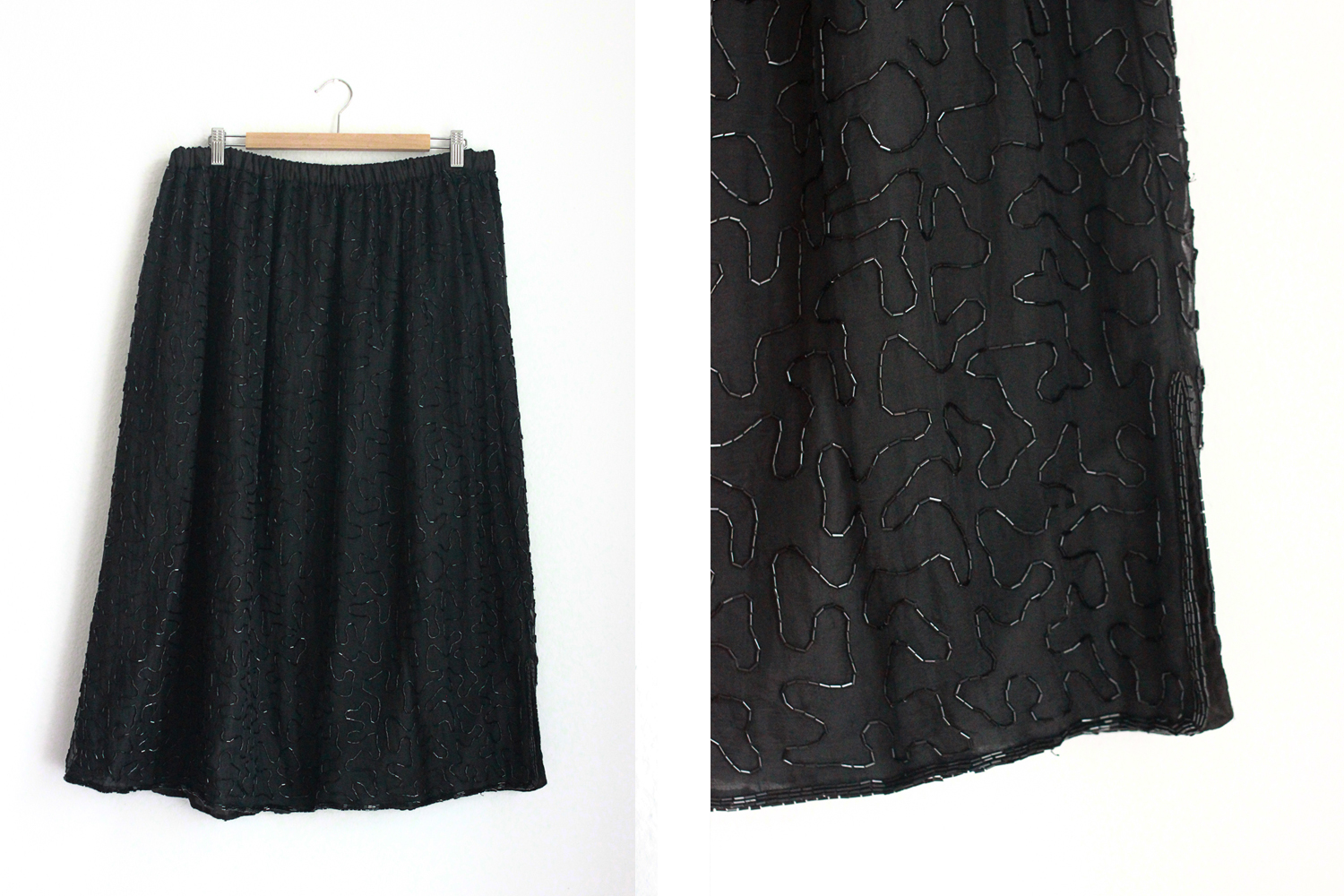 vic_&_lily_vintage_beaded_silk_skirt