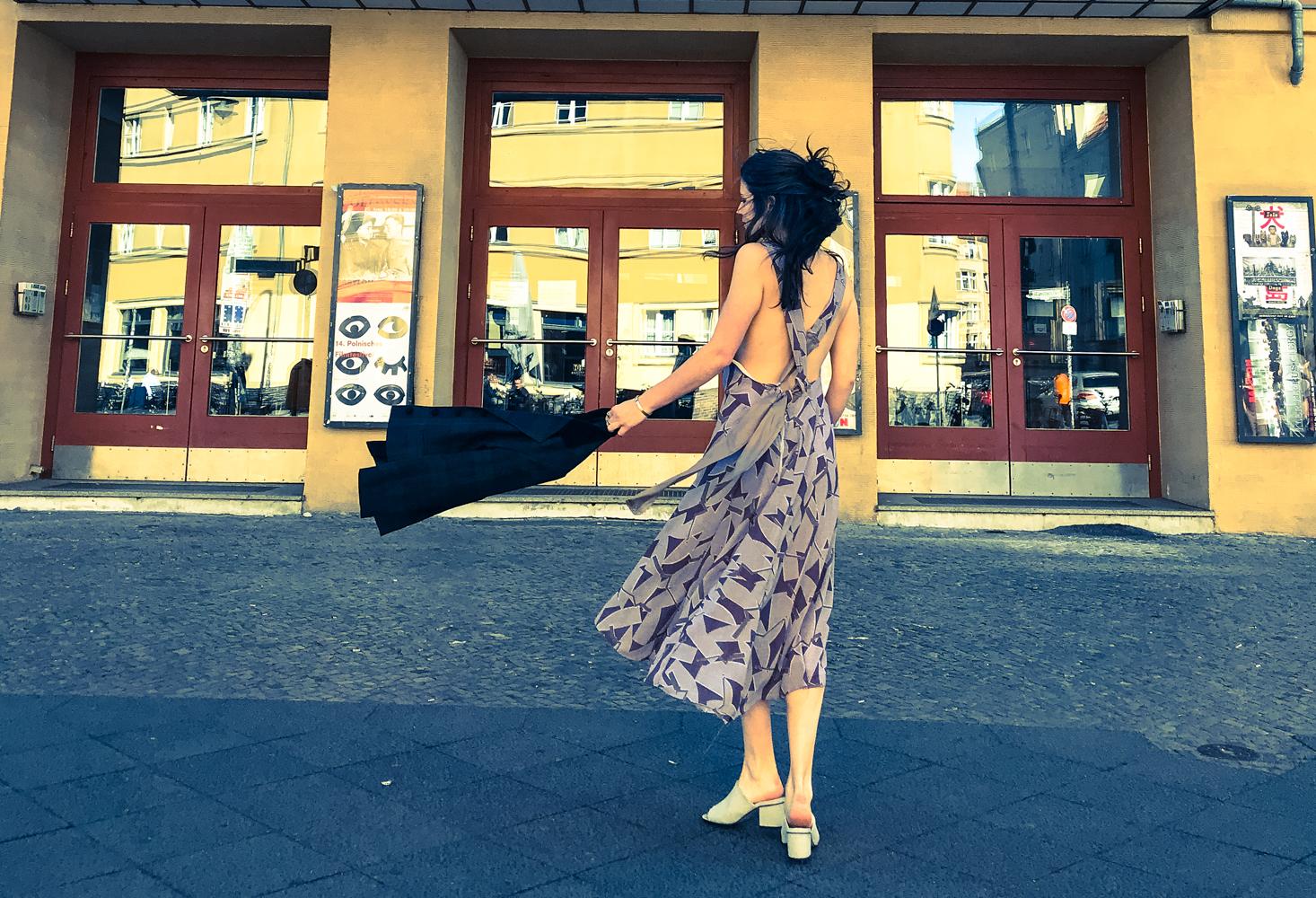 Dawn Dress €120