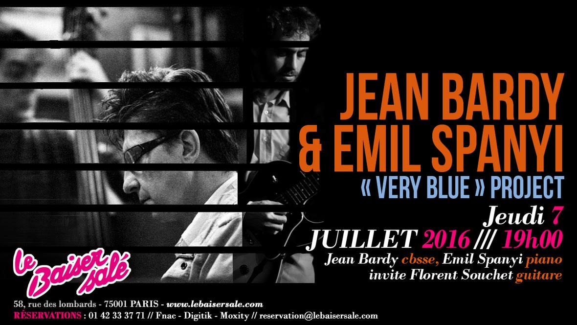 Ce soir 19h, avec en invité Florent Souchet !  7 juillet 2016