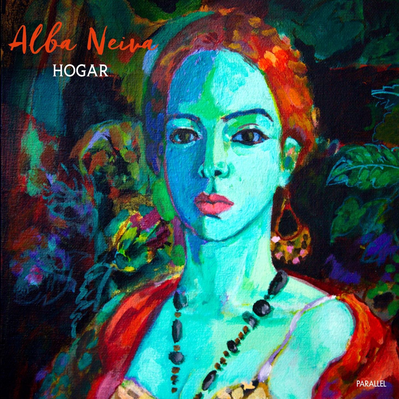 ALBA NEIVA  - HOGAR (2018)