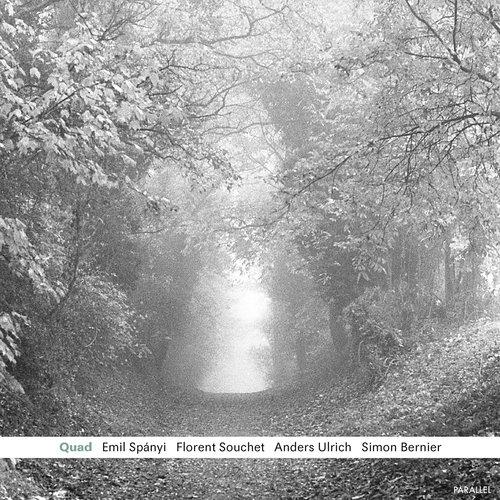 EMIL SPANYI / FLORENT SOUCHET / ANDERS ULRICH / SIMON BERNIER    - QUAD (2019)