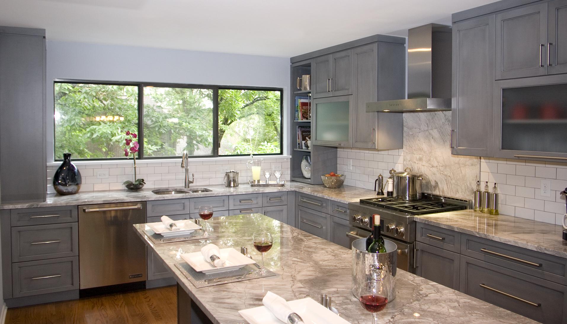 BHR Remodeling & Interior Design / Summit, NJ