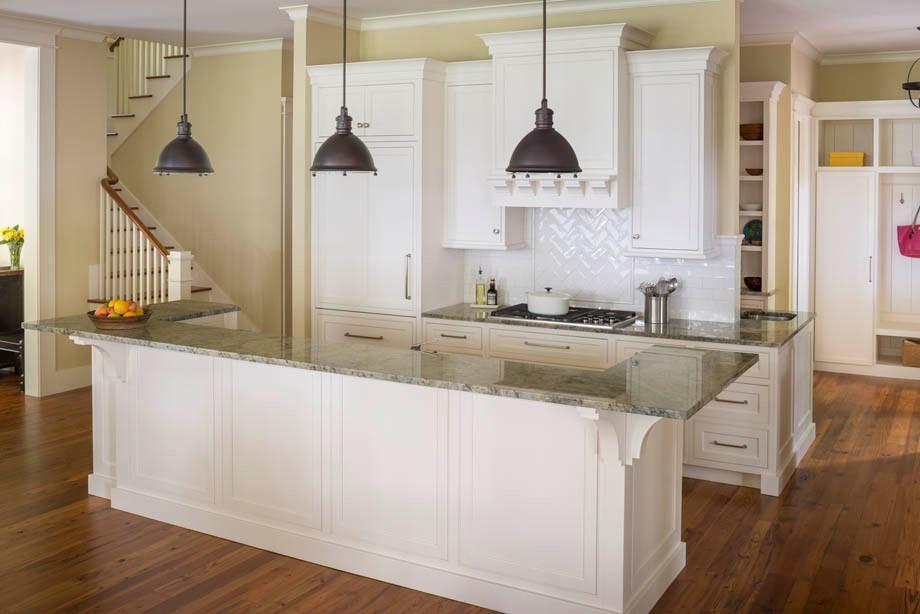 Palmetto Cabinet Studio / Bluffton, SC