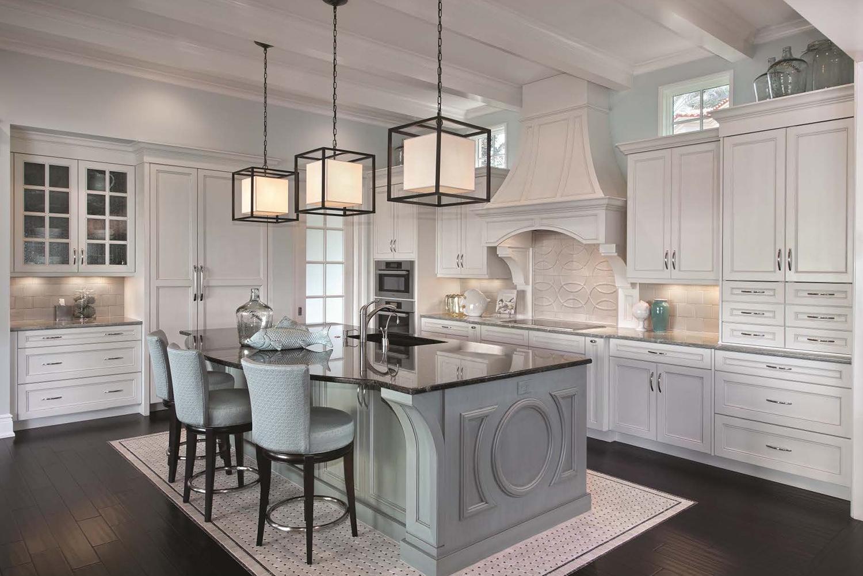 SOHO Kitchens & Design / Naples, FL