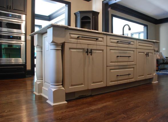Cabinet Concepts / Greensboro, SC