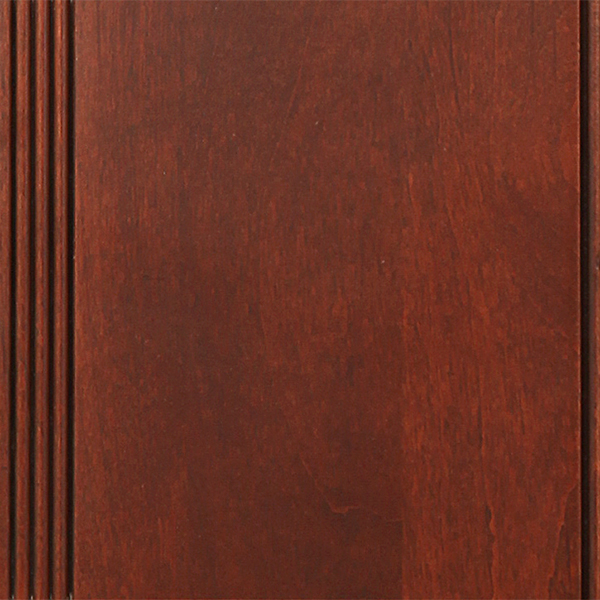 Amber / Dark Brown Glaze  Designer Series