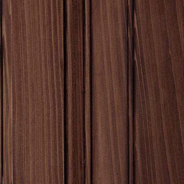 Burnt Sugar / Ebony Glaze  Designer Bronze Series