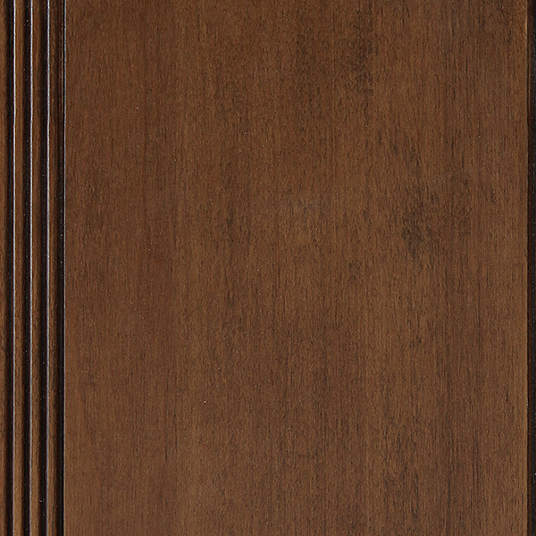 Saddle / Medium Brown Glaze  Designer Silver Series