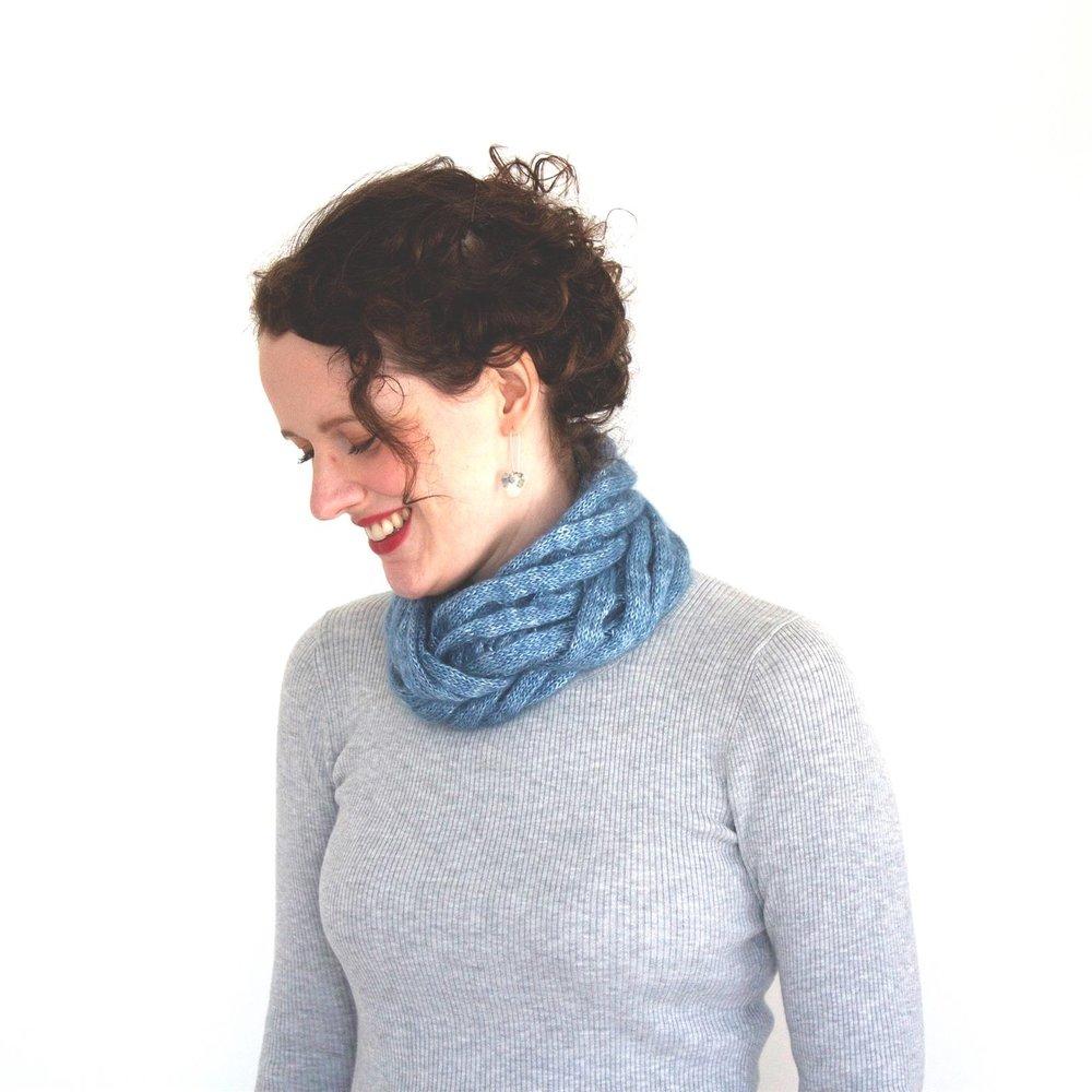 Coblynau - version 2 (wrapped twice)