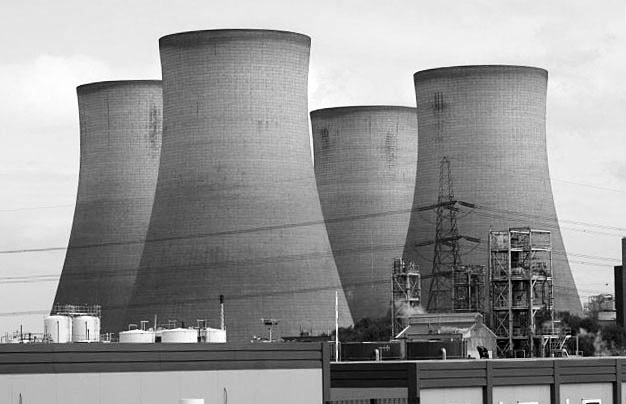 Fiddlers Ferry - photo courtesy of Allan Murray-Rust