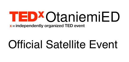 official satellite event