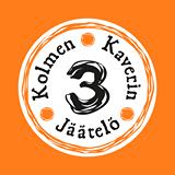 Kolmen Kaveri Jäätelö