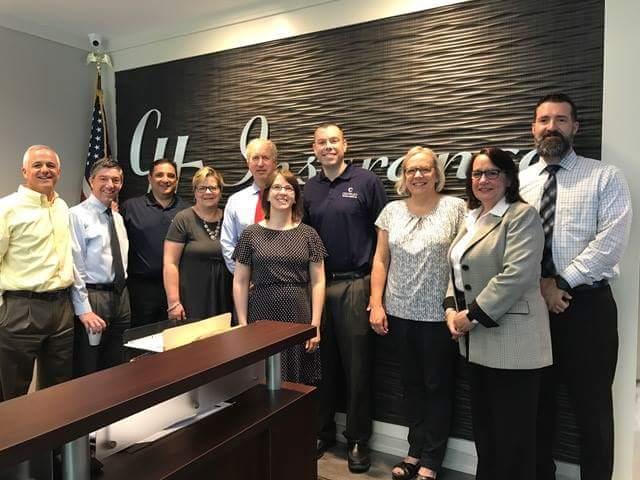 2017-18 IIACNY Board of Directors & Staff