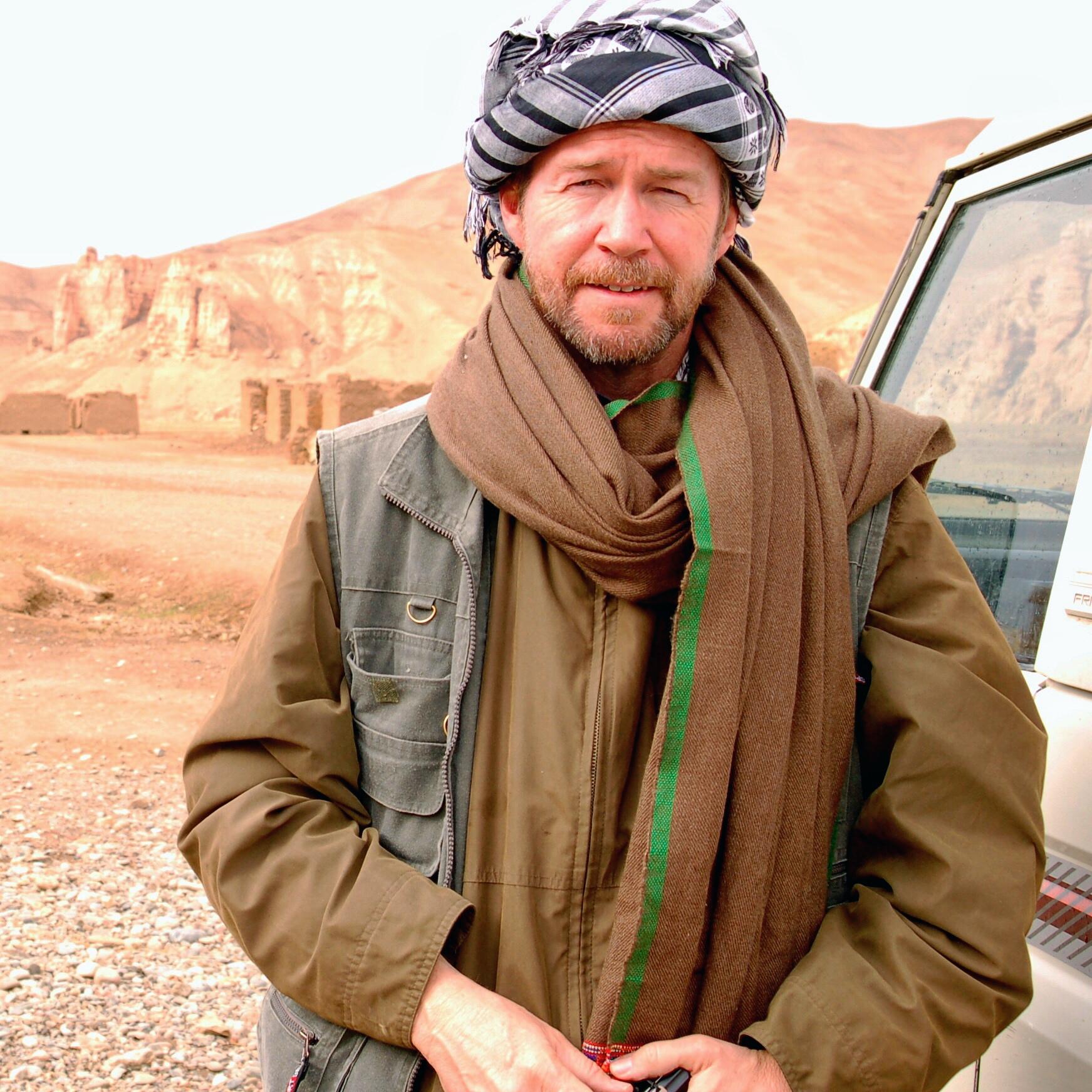 Hazarajat, Central Afghanistan