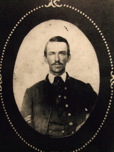 Sgt.Richard Kirkland